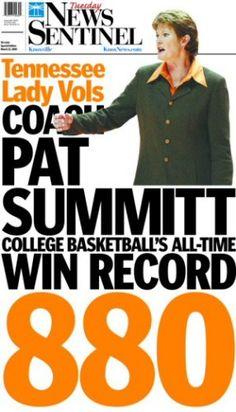 Pat summitt title ix sexual harassment