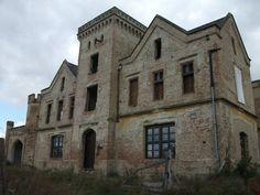 Somlószőlős, Zichy kastély