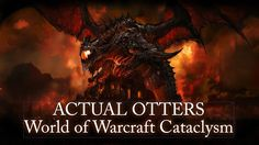 A look back at Cataclysm #worldofwarcraft #blizzard #Hearthstone #wow #Warcraft #BlizzardCS #gaming