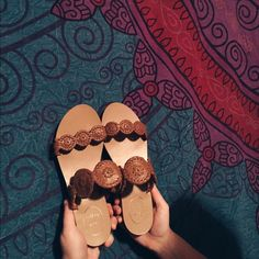 "*Limited Edition* Jack Rogers ""Lauren"" Sandal Jack Rogers ""Lauren"" Sandal (Brown) (7) Not available in stores or online- brand new/never worn Jack Rogers Shoes Sandals"