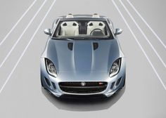 Awesome Jaguar 2017: Jaguar F-Type... Check more at http://24cars.top/2017/jaguar-2017-jaguar-f-type-19/