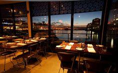 Seafood Restaurant Port Melbourne - Waterfront Dining - Port Melbourne Bars and Restaurant