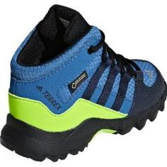 adidas adidas Terrex Mid GTX Kinder Trekkingschuhe Gore Tex