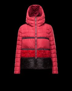 Moncler Chateaudun jacket Moncler, Jacket 2017, Duck Down, Coats For Women,  Jackets 73877785637