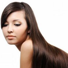 Herbal Remedies For Long And Shiny Hair
