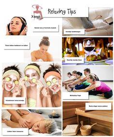 Relaxing Tips voor Bruiloft stress