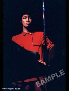 Ryuichi Sakamoto Gallery 写真ギャラリー | iPad写真集アプリ「野上眞宏のSNAPSHOT DIARY」