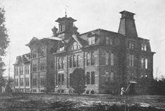 American Medical Missionary College,  Battle Creek, MI, Seventh-day Adventist, 1895-1910