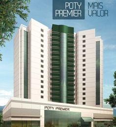 (PI) Teresina | Empresarial | Poty Premier - Page 2 - SkyscraperCity