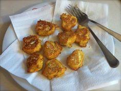 Frittelle di ricotta - Ricette di cucina con foto