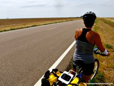 A very thorough run-down of what to bring for bicycle travel enthusiasts. Kathleen provides the ultimate packing list for a bike tour in this post. The post Ultimate Female Packing List for a Bike Tour appeared first on Trendy. Trekking, Her Packing List, Bike Packing, Cross Country Bike, Rio, Touring Bike, Bike Life, Bikini, Iphone Charger
