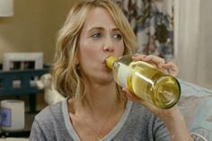I seriously died laughing. You have to click it and read through it.  28 stages of drinking alone. too funny