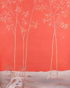 Wallpaper Epoh Beech: Artist