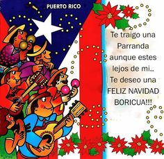 FELIZ NAVIDAD BORICUAS Christmas Greetings, Christmas Time, Spanish Christmas, Christmas In Puerto Rico, Puerto Rico Pictures, Puerto Rico History, Puerto Rican Culture, San Juan Puerto Rico, Three Wise Men