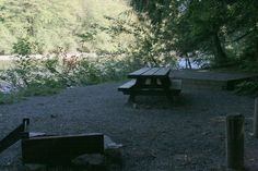 Situated on the banks of the South Fork Skykomish River in Mt. Baker-Snoqualmie National Forest, Money Creek campground offers   some of the most stunning scenery in the northern Cascade Range in Washington. 1 hour away