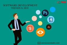 Software Developments in 2018