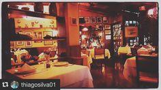 #Repost @thiagosilva01 with @repostapp.  Está aí um lugar aconchegante. Um pedacinho da Itália em Goiânia! #goiania #goias #brasil #fotografia #fotografo #goianiawalk #goiasmais #goianianews #brasilemfotos #brazilian #brazil #pictures #samgung #s6edge #photographer #goianos #goianices #cantina #cantinasanmarco #italia #gourmet #italianos #italy #fotos_goias by cantinasanmarco http://ift.tt/1sBfYmA