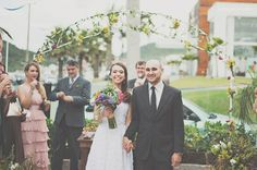 casamentogioelyara281 Casamento Giovani e Lyara