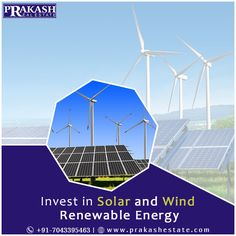 Want to invest in Solar Sector? Prakash Estate Provides  Complete Concept  To Commissioning Solution for solar power plant in Ahmedabad, Sanand, Vadodara, Becharaji, Vithalpur and Kutch.  http://www.prakashestate.com/  #SolarPowerPlant #RealEstateConsultant #PropertyConsultant #PrakashEstate