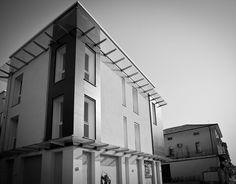 Klima Residence Villa Antonietta  Certificazione CasaClima Classe A - Dueville - Vicenza