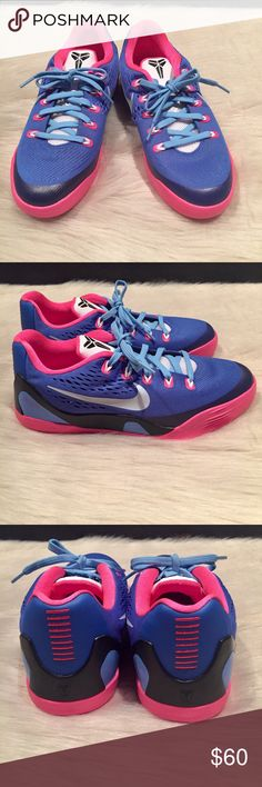 aadedeb57516 Brand New Nike Kobe Shoes Size 6.5 Kobe Shoes Brand New Shoes Athletic  Shoes Fashion Tips