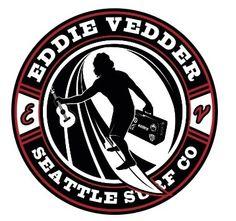 Eddie Vedder Seattle Surf Co.