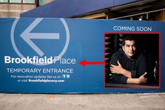 Jose Garces Announces First NYC Restaurant, Inside Massive Brookfield Place
