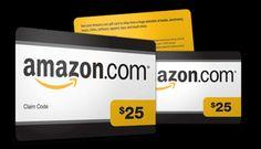 Amazon Gift card generator For Windows