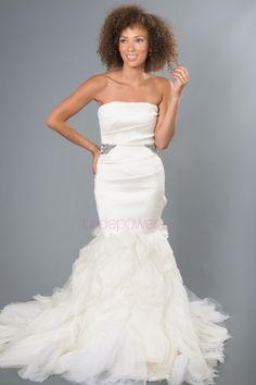 Vera Wang Mermaid 13869 Vows Bridal, Vera Wang, Formal Dresses, Wedding Dresses, One Shoulder Wedding Dress, Dream Wedding, Mermaid, Fashion, Dresses For Formal