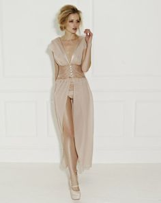 Frou Frou Fashionista - Luxury Lingerie Blog for Faire Frou Frou in Los Angeles