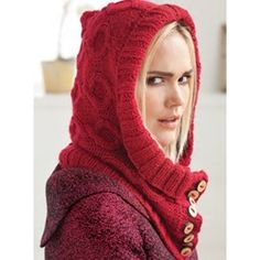 Vogue Knitting Cowl Pattern : 1000+ images about Knitting Night on Pinterest Vogue knitting, Knits and Ch...