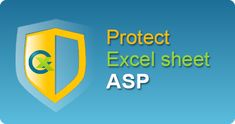 Protect Excel sheet and cells in ASP classic by EasyXLS Excel component! XLSX, XLSM, XLSB, XLS files in ASP classic. #EasyXLS #Export #Excel #Protect #Sheet #Cells #ASP Coding, Tutorials, Letters, Classic, Projects, Derby, Log Projects, Blue Prints, Letter
