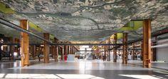 RDM Innovation Dock / Groosman Partners I Architecten