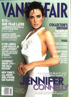 Vanity Fair, September 2002