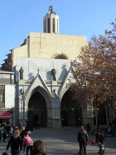 Catedral de Tarrasa