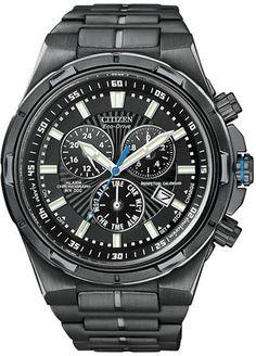 BL5435-58E - Authorized Citizen watch dealer - Mens Citizen Perpetual Calendar Chrono, Citizen watch, Citizen watches