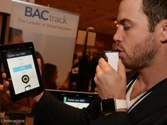 9 Best Breathalyzers for Promotional Giveaways images in