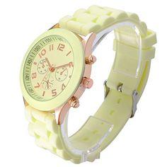 OFTEN® Popular Silicone Quartz Men Women Girl Boy Unisex Jelly Wrist Watch OFTEN http://www.amazon.com/dp/B00EYYVESA/ref=cm_sw_r_pi_dp_eDaqwb1H6TPQZ
