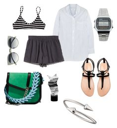 """""""A day in Amsterdam"""" by bylulamys on Polyvore"""