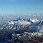Rundflug Walliser Alpen / Luftaufnahmen / Fotos | Nies.ch