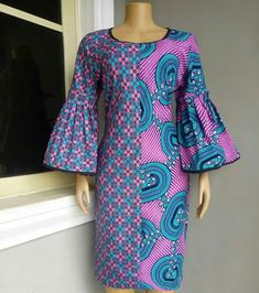 Love this design and you want to make for yourself? Are you a designer In need Of a tailor to work with ? Call or whatSapp Gazzy Fashion Consults on African Dresses For Women, African Print Dresses, African Attire, African Wear, African Fashion Dresses, African Women, Ghanaian Fashion, African Prints, African Inspired Fashion