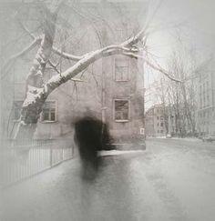 Stranger, 1996  Alexey Titarenko
