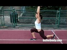10 MINUTES BUBBLE BUTT WORKOUT. This is actually a good all-around workout that hits the core/abs, arms, glutes, and legs. Please comment below.