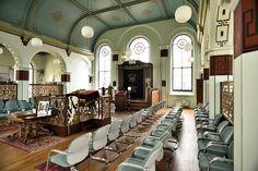 Synagoge (Sjoel) Zutphen