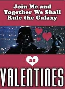 Have a Nerdy Valentine's Day: Super Geeky Valentine Cards | Walyou