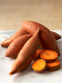 Sweet Potatoes and 6 Other Food Cures That Can Change Your Life