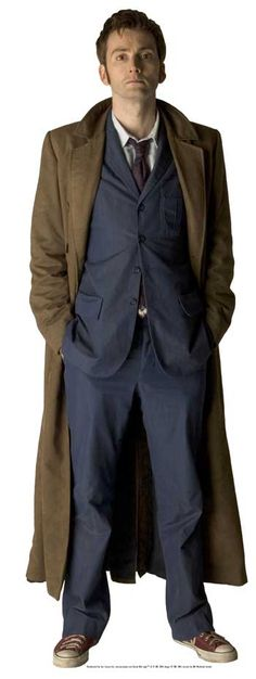 The Doctor...probably already have this, but I always have to pin The Doctor