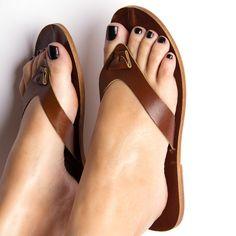 Tanga Women's Brown