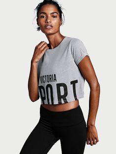 Crop Top Victoria Sport
