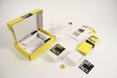 Artefact Cards - Box Set